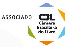Associado Câmara Brasileira do Livro - CBL