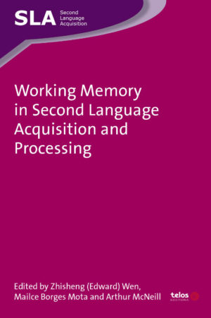 Working_Memory_in_Second Language Acquisition and Processing