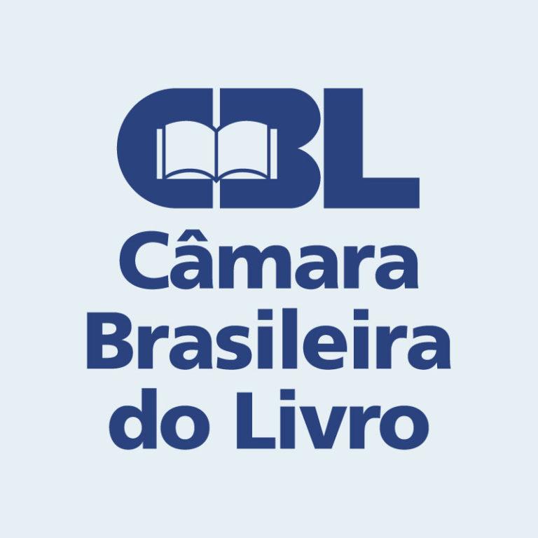 Logo Câmara Brasileira do Livro