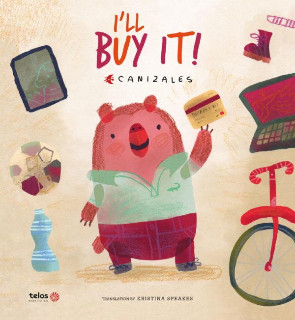 I will buy it
