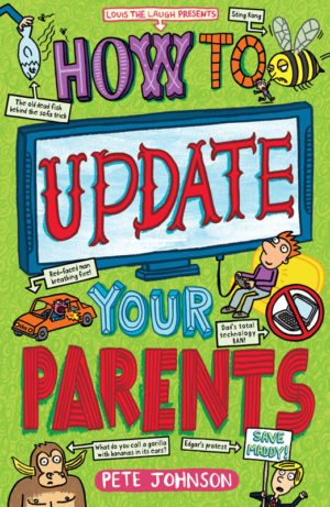 Capa How to Update Your Parents