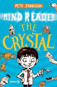 Capa Mind Reader | The Crystal
