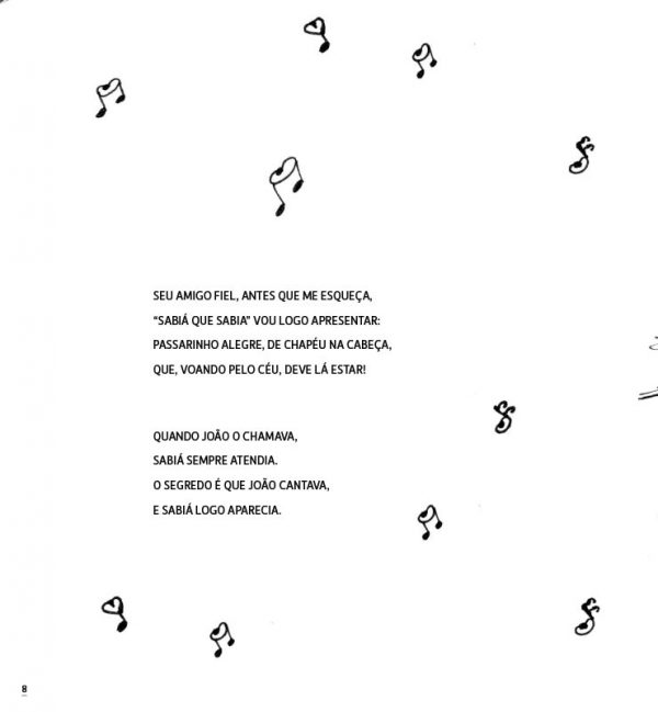 João Pede Feijão - pág. 8