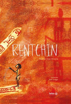 Rentchin - Capa